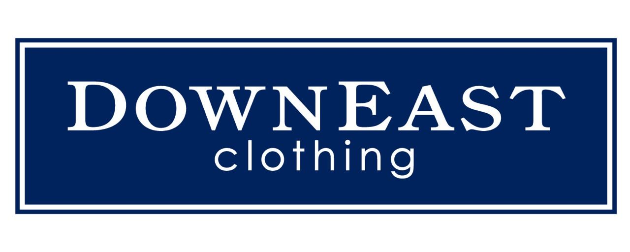DownEast Clothing logo