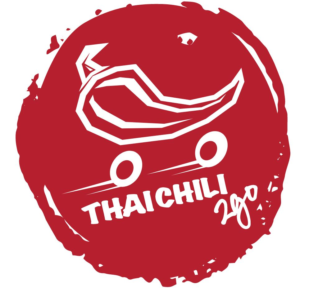 Thai Chili 2 Go Logo