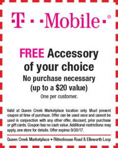 T-Mobile BTS Mailer