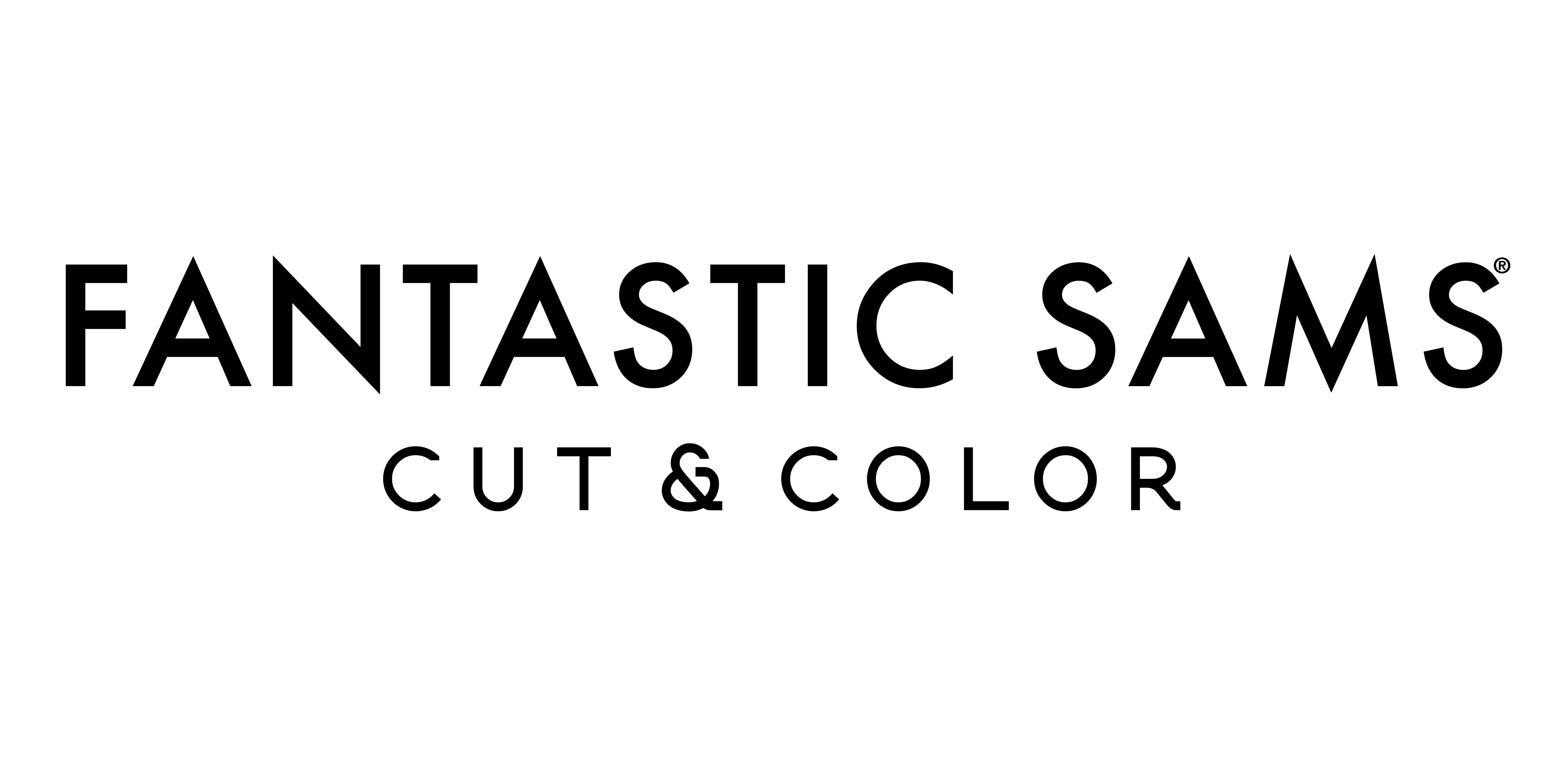 Fantastic Sams Logo