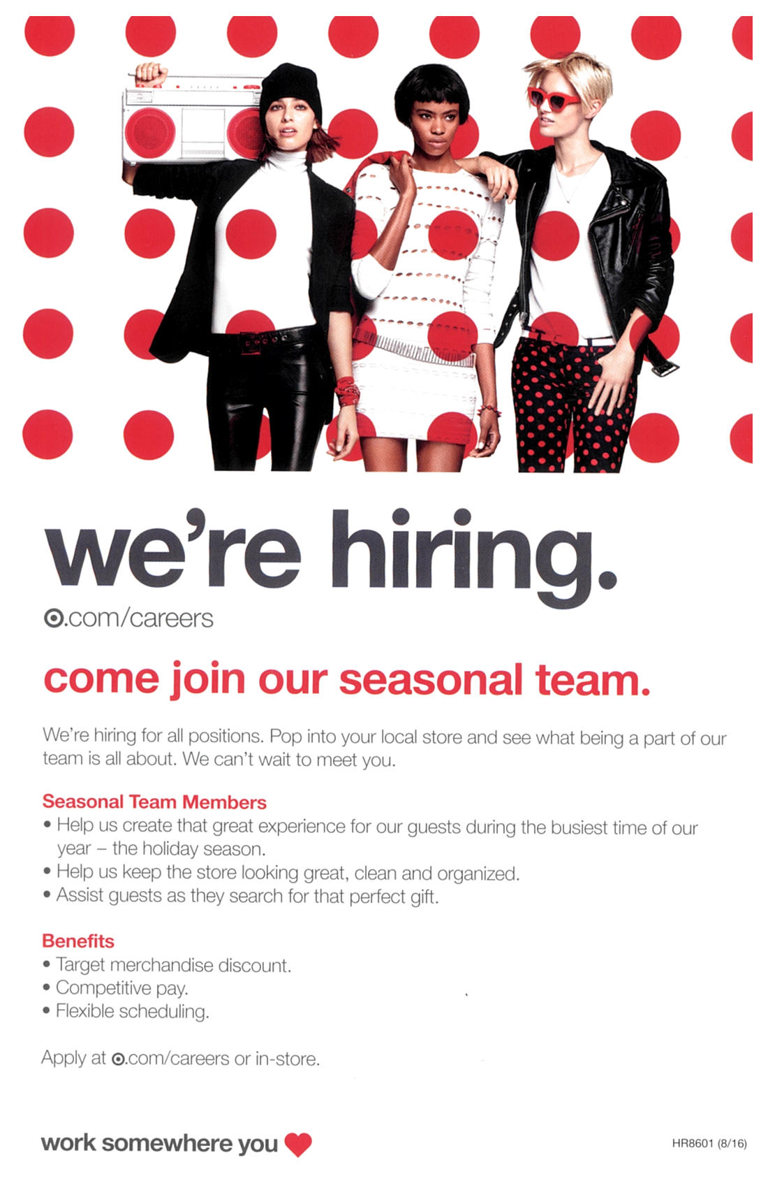 jobs gilbert gateway towne center target is hiring
