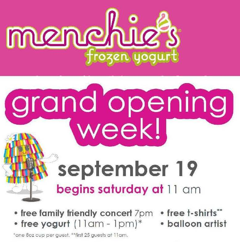 Menchies Web banner