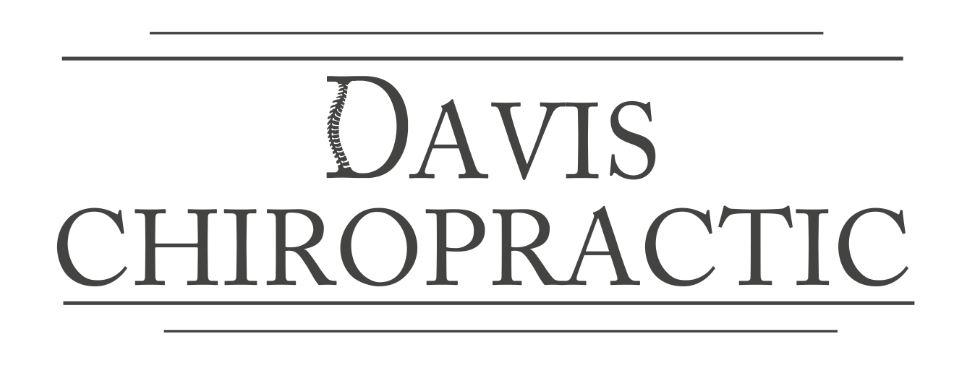 Davis Chiro Logo