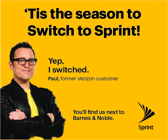 Sprint Web Banner_AZ Nov-Dec