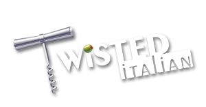 Twisted Italian Logo