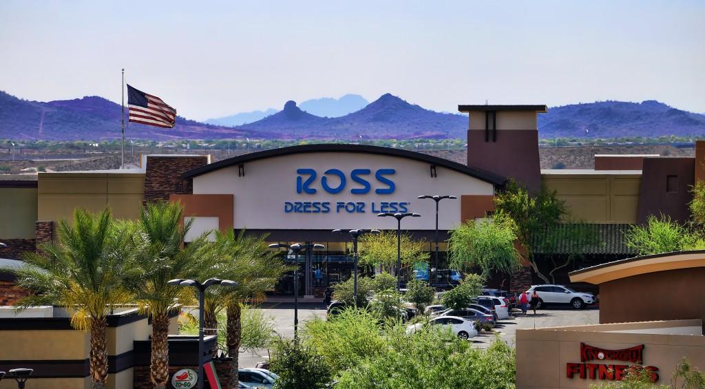 LP-Ross