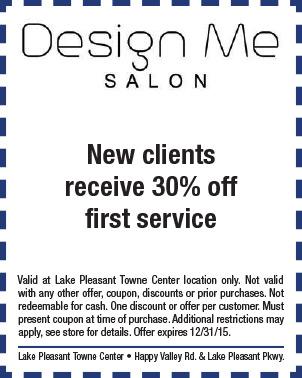Design Me Salon