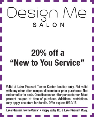 Design Me Salon
