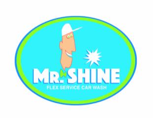 Mr.-Shine-Round