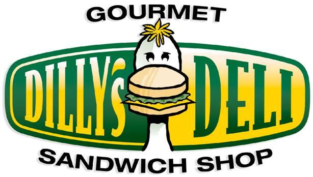 Dilly's Deli New Logo
