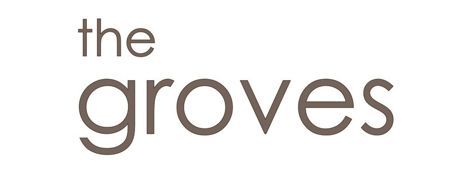 The Groves Logo